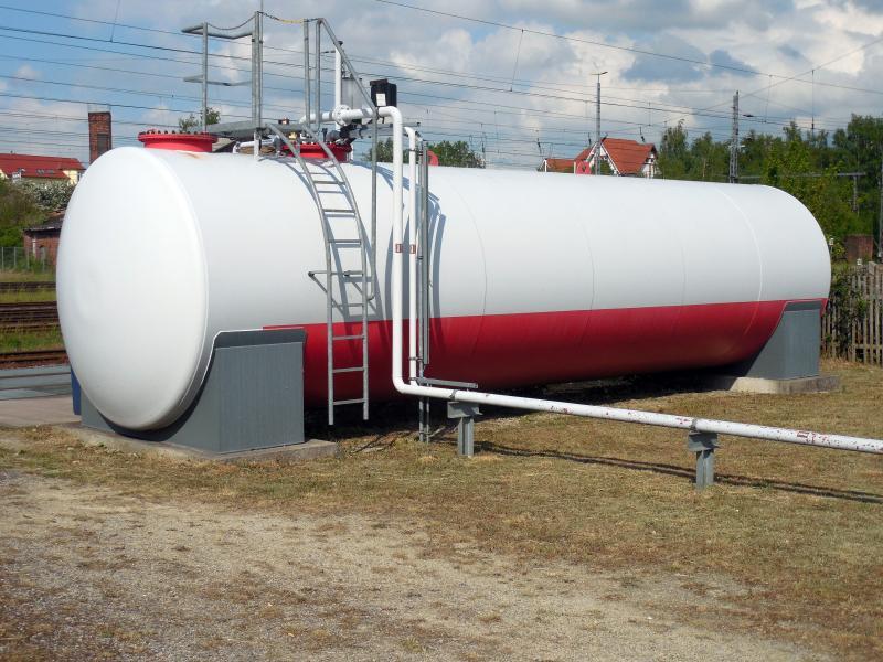 Brennstoffe/Heizöl